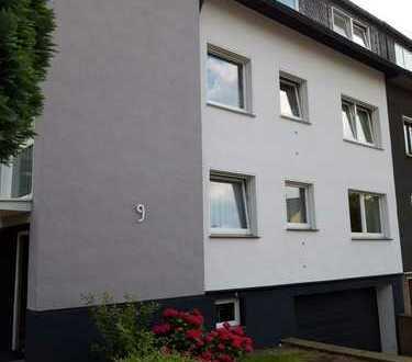 Ab 01.09.2019,4-Zimmer-Dachgeschoßwohnung mit Balkon in Bochum