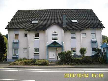 Wohnung mit WBS für eine kleine Familie im Ortsteil von Hilchenbach