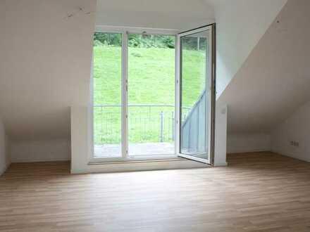Traumhafte 2-Zimmer-Wohnung in Eberbach