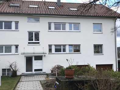Schöne vier Zimmer Wohnung in Göppingen (Kreis), Göppingen
