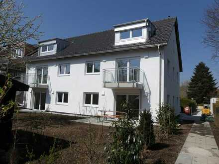 Zwei Wunderschöne Maisonette-Neubauwohnung mit Balkon zu vermieten