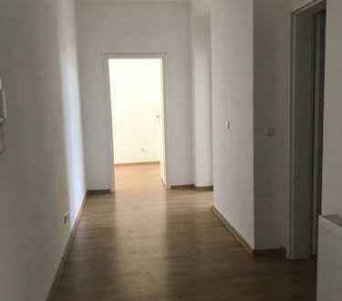 Friedrichstadt - Helle 3-Raumwohnung im 2. OG rechts