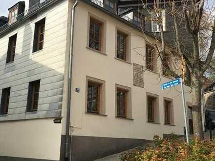 Preiswerte, modernisierte 3-Zimmer-Wohnung in Schauenstein