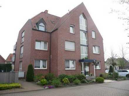2-Zimmer-Wohnung in Stadtlohn zu vermieten