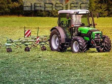 Landwirtschaftsfläche sucht neuen Besitzer oder Landwirt