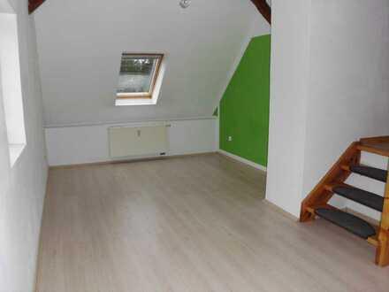 Ansprechende 2-Zimmer-Wohnung mit EBK + eigenem Wohnungseingang auf ca. 55 m² Wfl. in Langlingen