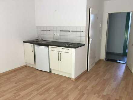 Schöne 1 Zimmer Wohnung mit Terrasse zu vermieten