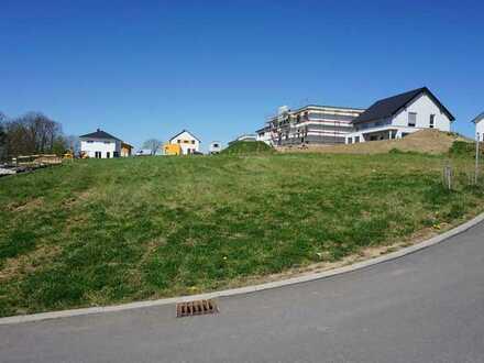 Exclusive Grundstück(e) in Südhanglage