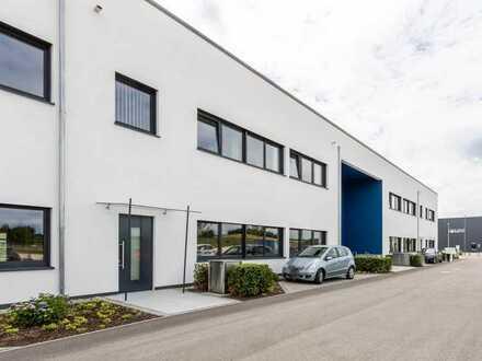 Tolle Büro- / Praxis-/ Ladenflächen in Eitensheim