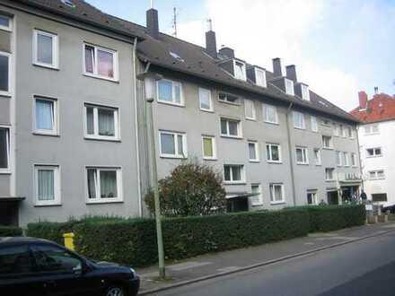 Holsterhausen 2-Zimmer-Wohnung und Balkon