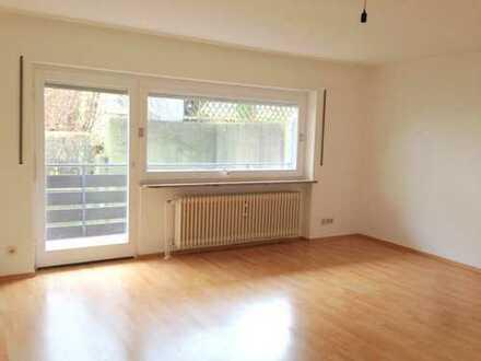 2-Zimmer-Wohnung in Eichstätt, Zentrum