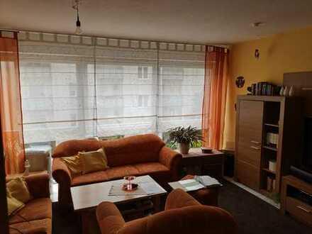 Freundliche 4-Zimmer-Wohnung mit Balkon und Küchenzeile in Heilbronn