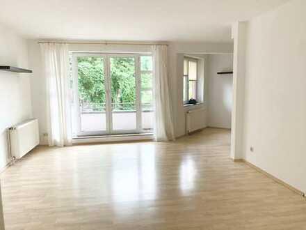 Unsere Empfehlung: Wohnung mit Charme in Findorff