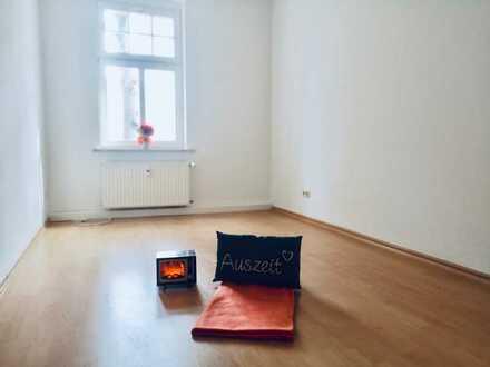 Familienfreundliche 3-Raum-Wohnung in Siegmar