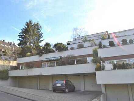 Gepflegte 3-Zimmer-Terrassenwohnung mit Balkon in Bad Honnef