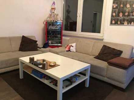 Helles Zimmer in moderner 3-Zimmer Wohnung in Innenstadtnähe