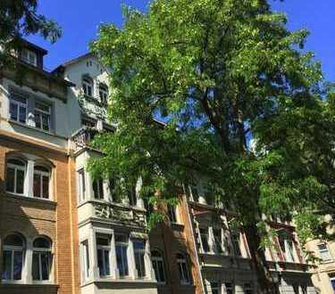 +++Reserviert+++Schöne 2,5 Zimmer DG-Wohnung in TOP-Lage