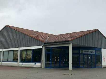 Einzelhandelsfläche in Weikersheim zu vermieten oder zu verkaufen