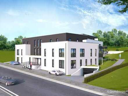 Ihr schickes Penthouse in Weißenhorn