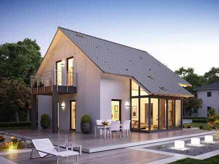 Traumhaftes Einfamilienhaus mit modernem Grundriss
