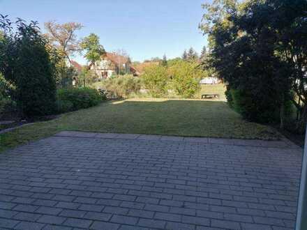 ***Erdgeschosswohnung mit Terrasse & Winter-Garten***