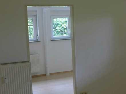 2er WG mit seperaten Zimmern und Zugang zum Garten
