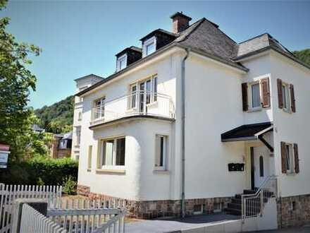 Walmdach-Villa im Salinental von Bad Kreuznach