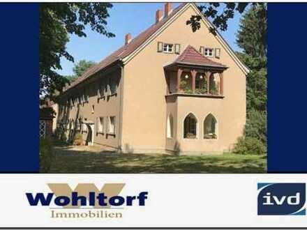 Neu! Frohnau - Charmante Altbauwohnung in Top-Lage nahe Ludolfingerplatz
