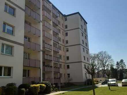 Stilvolle, gepflegte 2-Zimmer-Wohnung mit Balkon und Einbauküche in Wilhelmsburg, Hamburg