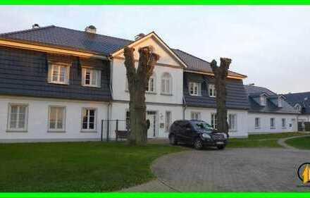 ⭐Einzigartiges Anwesen an der Mecklenburgischen Seenplatte , 10 Wohneinheiten