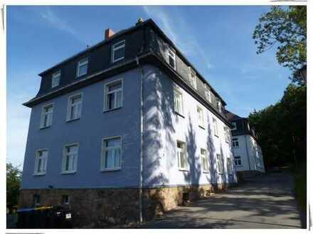 Erdmannsdorf - Hier wohnt ihr TOP! 2-Raum Wohnung mit BALKON!