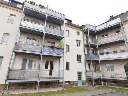 *Sie brauchen Platz? Familienfreundliche Wohnung in beliebter Wohnlage in Chemnitz - Ebersdorf*