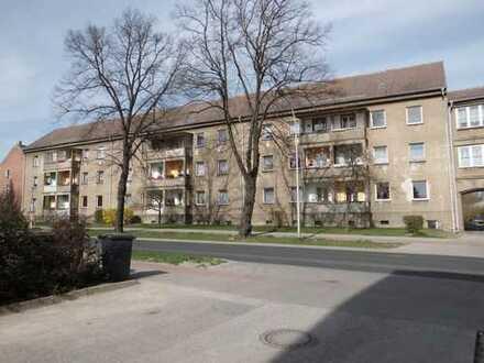 Zentrumsnahe 3 Raum Wohnung mit direktem Naherholungsgebiet gleich nebenan