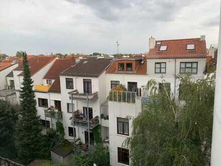 Neugründung - Wohngemeinschaft, 2 Zimmer in der Neustadt (Nähe Hochschule)