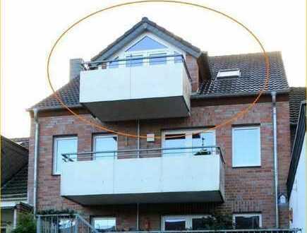 STADTLIEBHABER AUFGEPASST!!!!! Schöne Wohnung mit Balkon und Tiefgarage