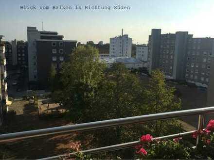 Moderne zwei Zimmer Wohnung in Braunschweig,am Rande der Nordstadt
