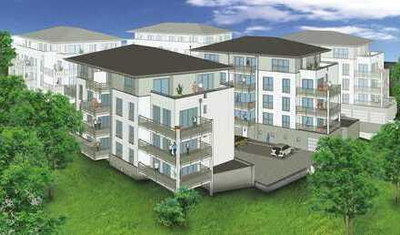 4,5 Zimmer ** 2.OG ** 95,89m² ** Wohnträume werden wahr in Aulendorf: zentral. nah. ideal