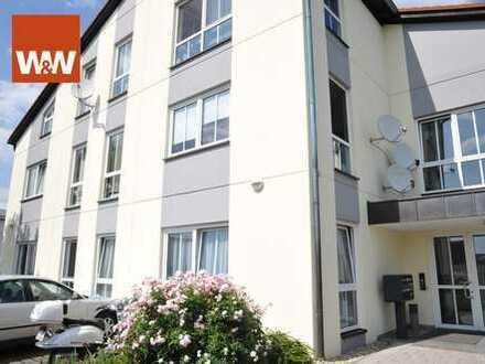 Büro-/Kanzlei-Teilfläche auf einer Etage - sonnige 96 qm in Bamberg