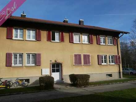 Vermietete 3-Zimmer-Wohnung in Türkheim