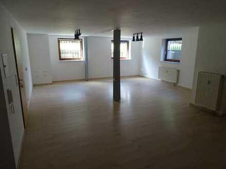 Büro-/Lagerfläche ca. 50 qm in Mühlheim/Main