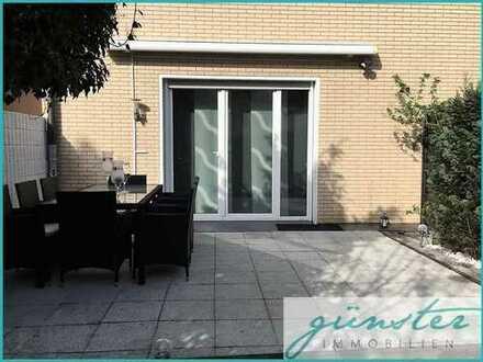 Traumimmobilie! Moderne EG-Eigentumswohnung mit Terrasse in zentraler Lage von Lünen zu verkaufen!