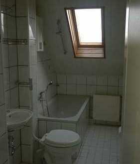 Uni-Nähe: Wohnung für 3er-WG geeignet, bezugsbereit ab 1.12.