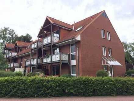 Bergfelde - Perfekter Schnitt mit Süd-West-Balkon / Besichtigung am Mo. 27.05.19 um 17:00 Uhr