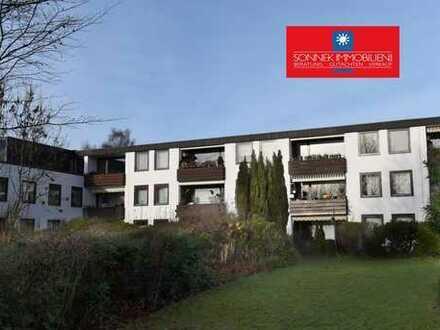 - Öjendorf - Großzügige 3 Zimmer Eigentumswohnung in idyllischer Wohnlage