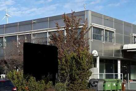 Ansprechendes Bürogebäude in Stuttgart-Weilimdorf