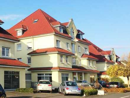 Tolle, barrierefrei EG-Wohnung in Paderborn-Sande