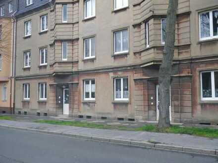 Großzügig geschnittene Wohnung **reserviert**
