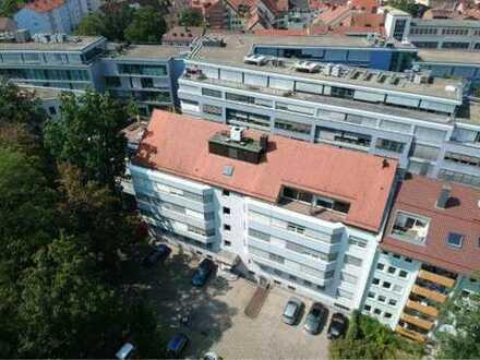 Nürnberg Maxfeld || 2.956,12 m² || EUR 11,00