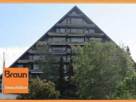 """Extravagante 3,5-Zi.-Maisonette-Eigentumswohnung im """"Terra Wohnpark"""" in VS-Marbach"""