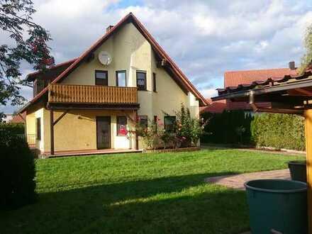 Schönes, geräumiges Haus mit drei Zimmern in Ansbach (Kreis), Herrieden